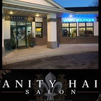 Vanity Hair & Boutique
