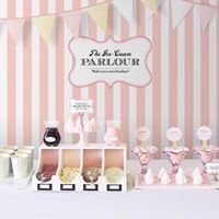 The Parlour-Swirl it Your Way