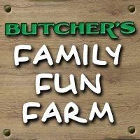 Butcher's Family Fun Farm & Corn Maze