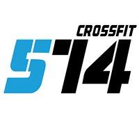 CrossFit 574