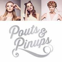 Pouts & Pinups