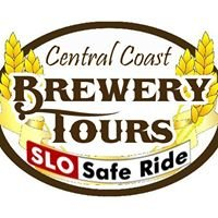 Central Coast Brewery Tours