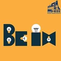 IEEE Aswan Student Branch