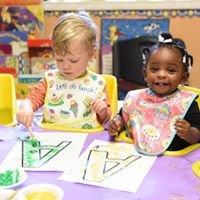 Little Hands Learning Center Preschool