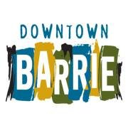 Downtown Barrie Business Association (BIA)