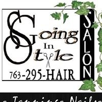Going In Style Salon