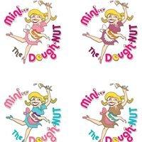 Mini The Dough-Nut
