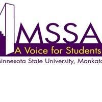 The Minnesota State Student Association (MSSA)