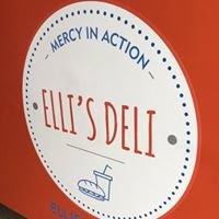 Elli's Deli a 501c3 nonprofit charity