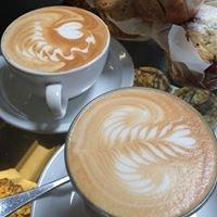 Headland Cafe Valla Beach