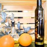 Stone Wheel Olive Oil Company