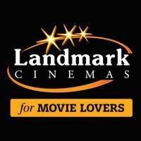 Landmark Cinemas 10 New Westminster