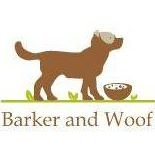 Barker and Woof Dog Walking