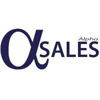 Alpha Sales