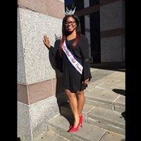 Miss Black NC Talented Teen USA 2015