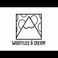 Wooffles & Cream