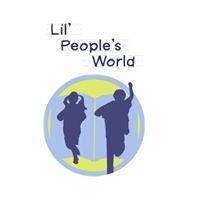 Lil' People's World Bellevue