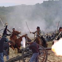 Blue & Gray Civil War Reenactment