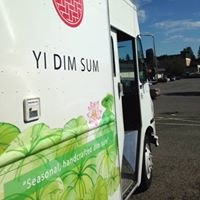 YI DIM SUM Mobile Food Truck