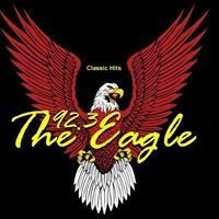 Classic Hits 92.3 FM The Eagle
