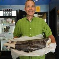 Foremost Seafood LTD