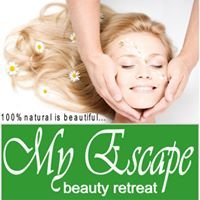My Escape Beauty Retreat & Skin Clinic Kallangur North Lakes Petrie