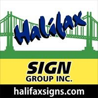 Halifax Sign Group Inc.