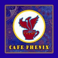 Cafe Phenix