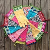 Gloves by Katherine
