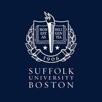 Suffolk University- International Student Services