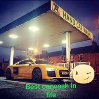A1 carwash & valeting fife ltd Kirkcaldy