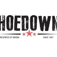 Magna Hoedown