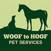 Woof to Hoof Pet Services