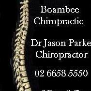 Boambee Chiropractic