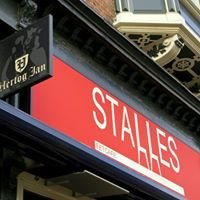 Café Stalles