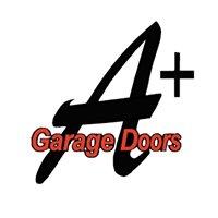 A Plus Garage Doors