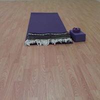 The Purple Mat