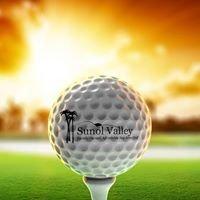 Sunol Valley Golf Club