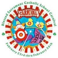 Blessed Sacrament Catholic School Carnival