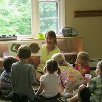 Holding Hands Montessori School
