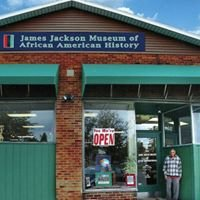 The James Jackson Museum of African American History