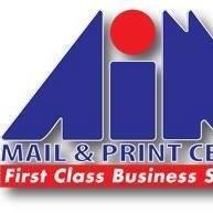 AIM Mail & Print Center