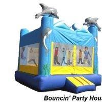 Bouncin' Party House