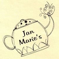 Jan Marie's Portage Ave. Cafe