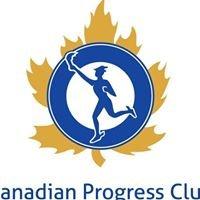 Canadian Progress Club Halifax Citadel