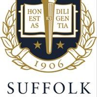 Suffolk University Institute for Public Service