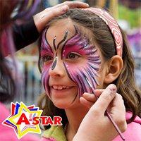 A-Star Art Parlour