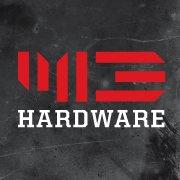 43 Hardware