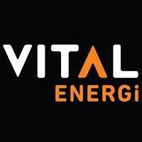 Vital Energi Utilities Limited