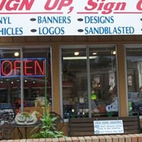 SIGN UP, Sign Co., Inc.